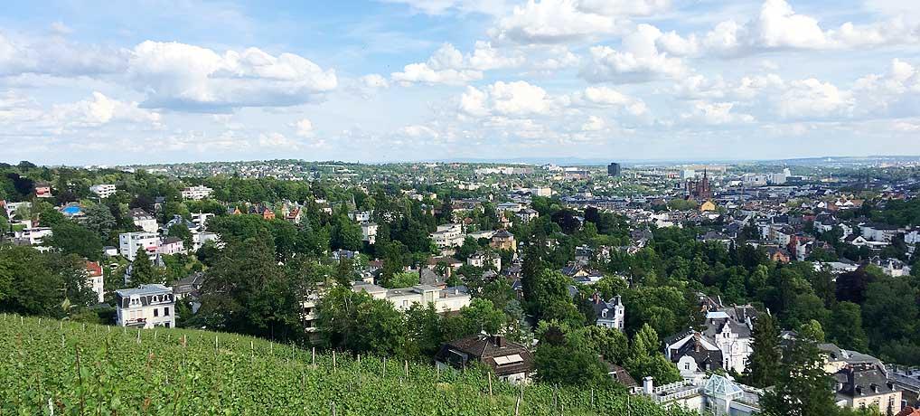 Dein Deutschland Reiseblog mit allen top Sehenswürdigkeiten in Wiesbaden
