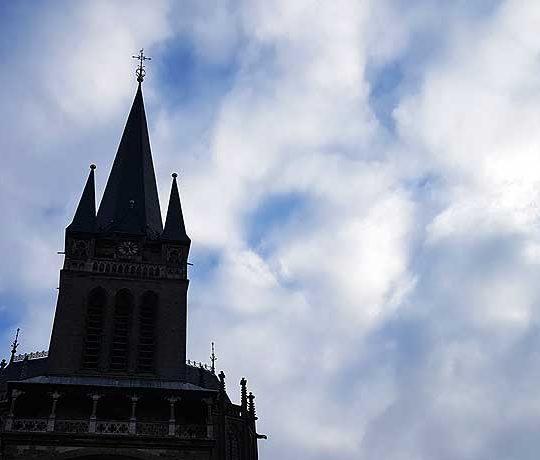 Sehenswürdigkeiten in Aachen