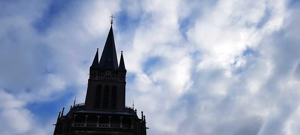 Es gibt viele schöne Sehenswürdigkeiten in Aachen und die findest du in meinem Deutschland Reiseblog