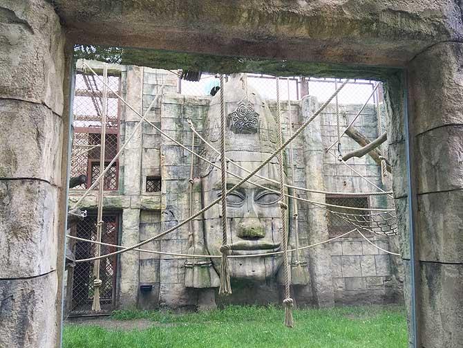 König Suryavarmans Tempel