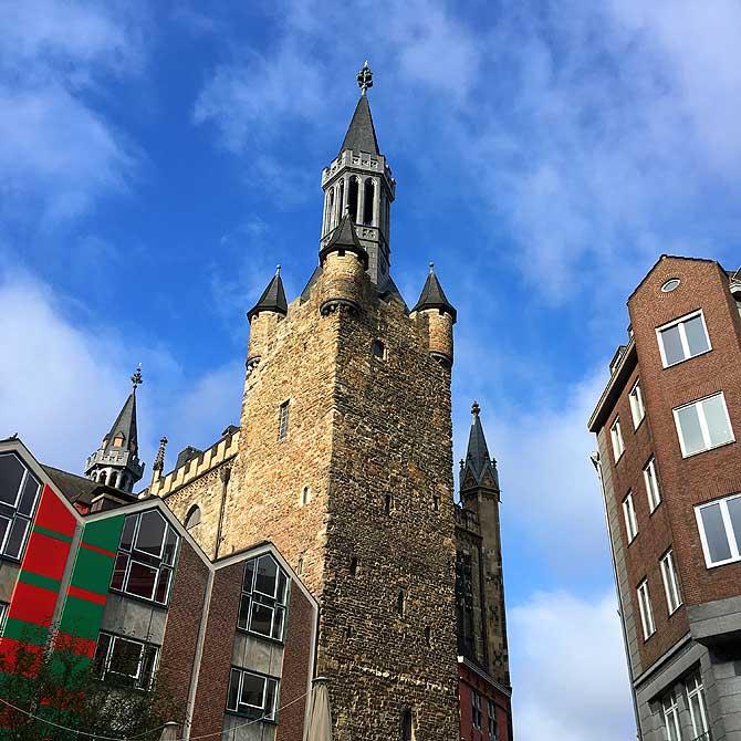 Granusturm Aachen