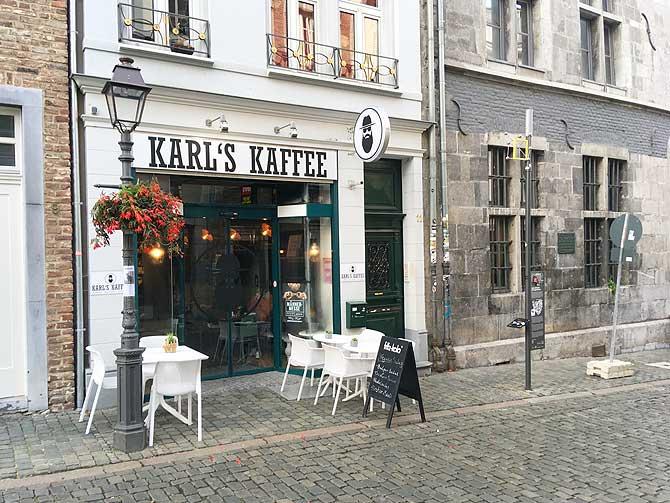 Karls Kaffee Aachen