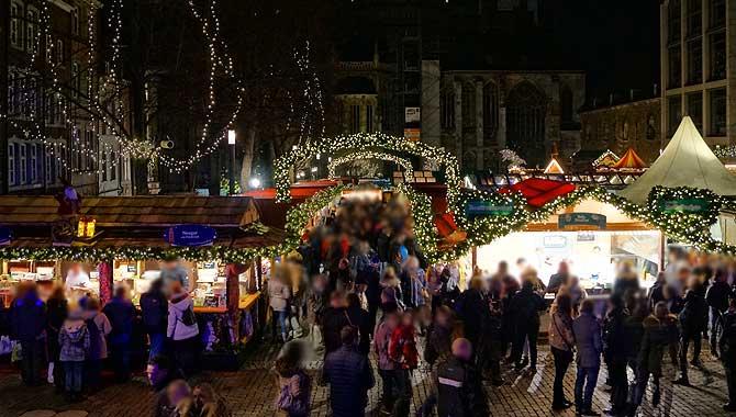 Aachener Weihnachtsmarkt