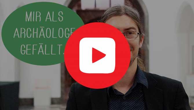 Andy Reymann vom Museum Wiesbaden im Video-Interview