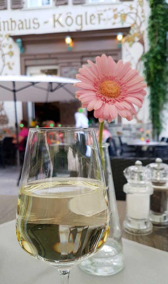 Wein gehört zu Wiesbaden dazu