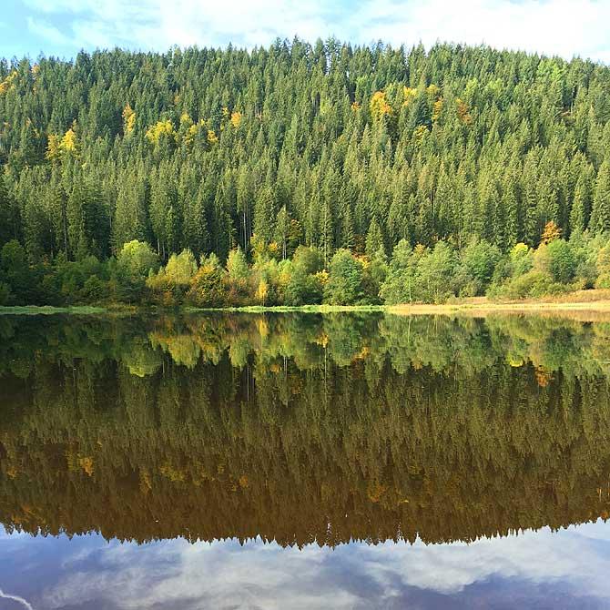 Noch mehr See sehen