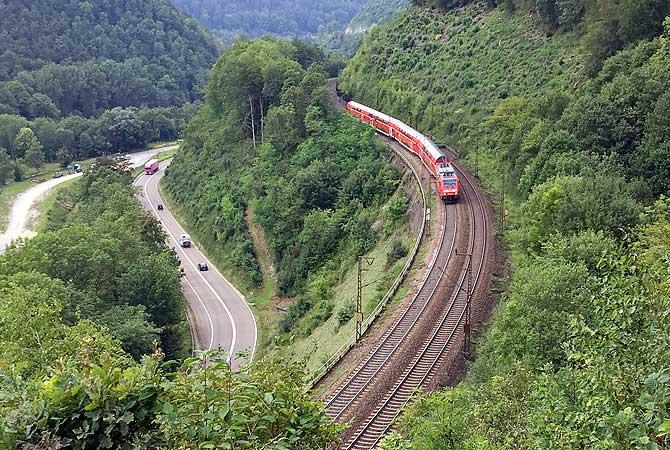 Bahnstrecke Geislinger Steige