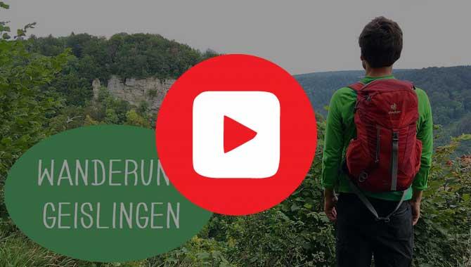 Video zur Wanderung bei Geislingen an der Steige