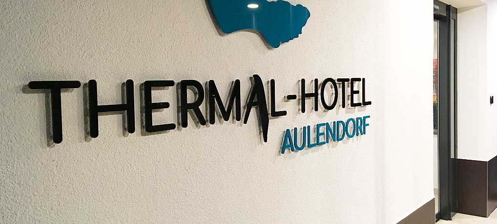 Das Thermalhotel Aulendorf gilt als Wellness Mekka in Oberschwabens Thermenlandschaft
