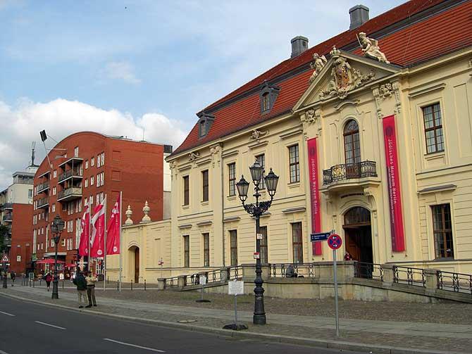Kollegienhaus Berlin