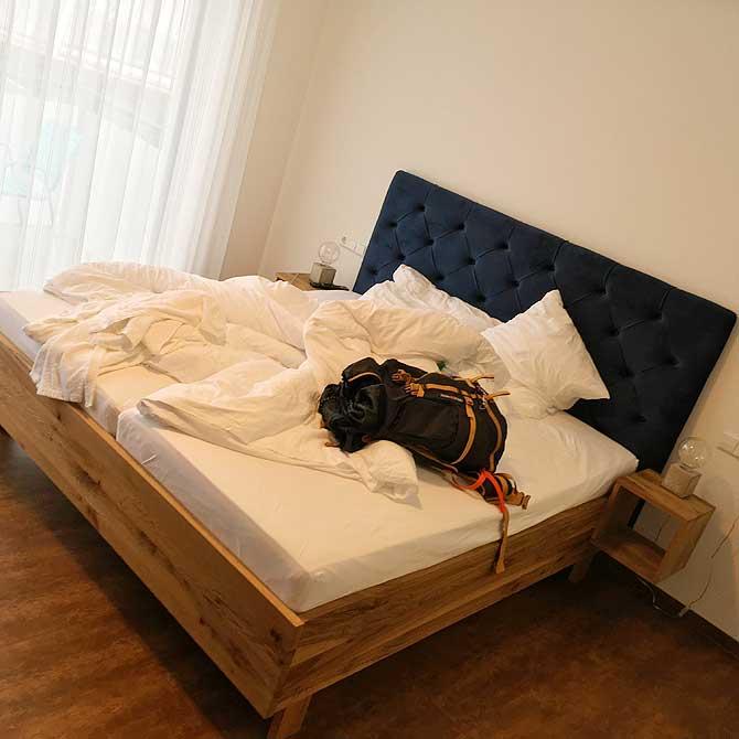 Zimmer im Thermenhotel Aulendorf