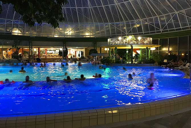 Thermalbad Schwaben Therme