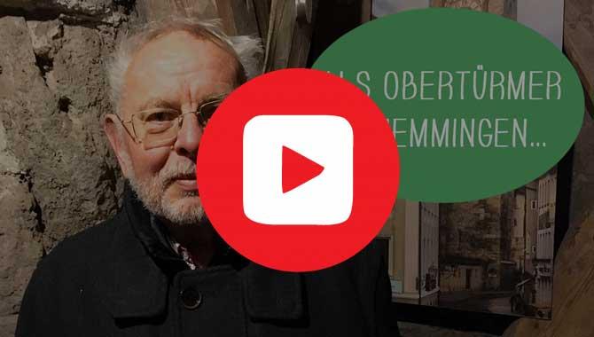 Video zur Turmführung auf Sankt Martin