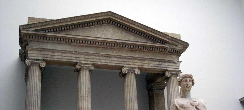 Das Pergamonmuseum bringt das Alte Ägypten nach Berlin