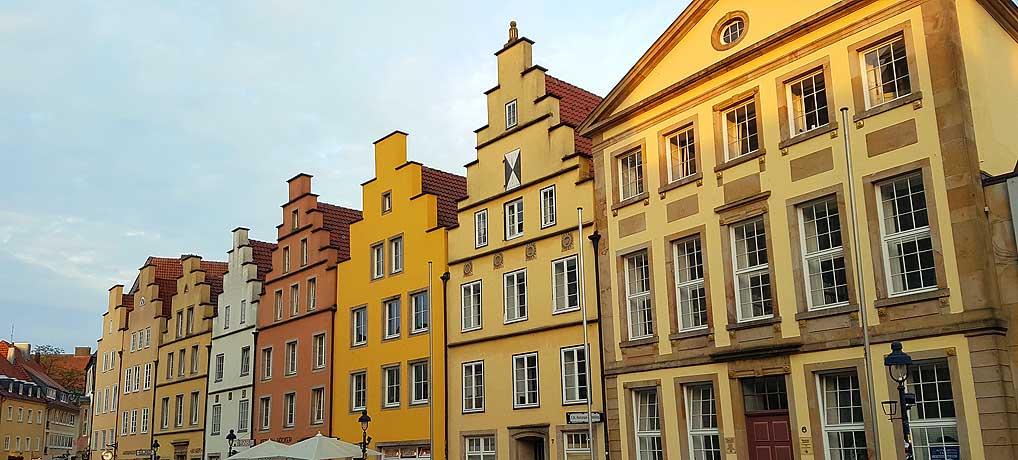 Top Sehenswürdigkeiten in Osnabrück auf deinem Deutschland Reiseblog