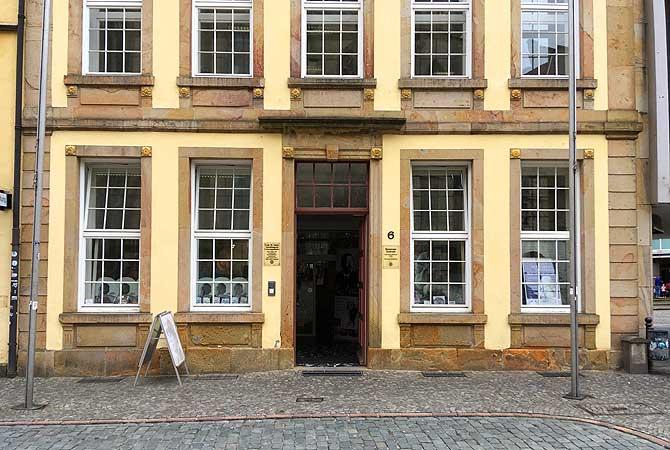Erich Maria Remarque Museum