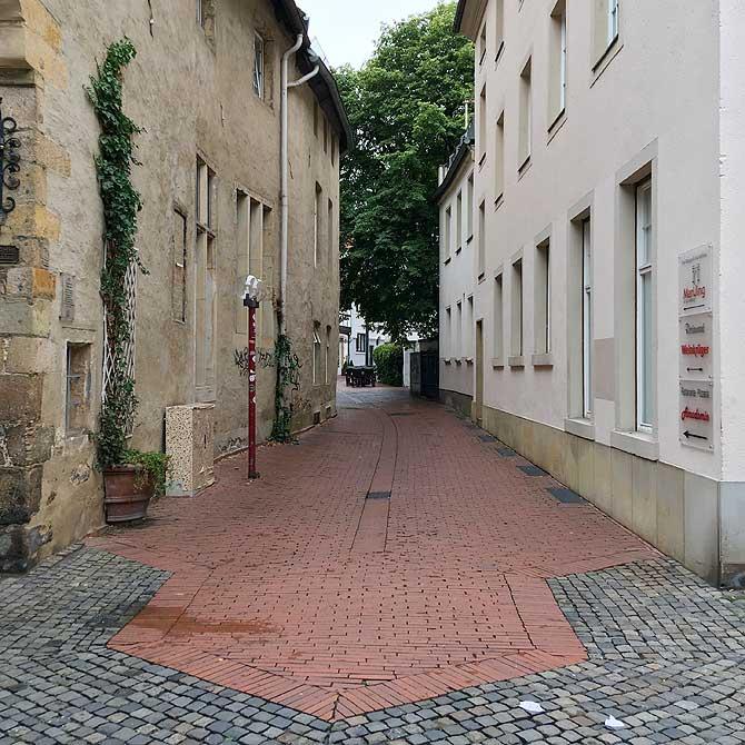 Marienstrasse Osnabrück