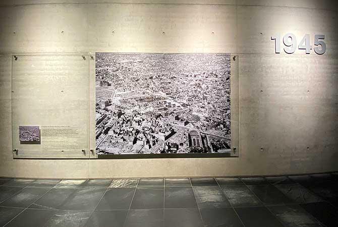 Berlin um 1945