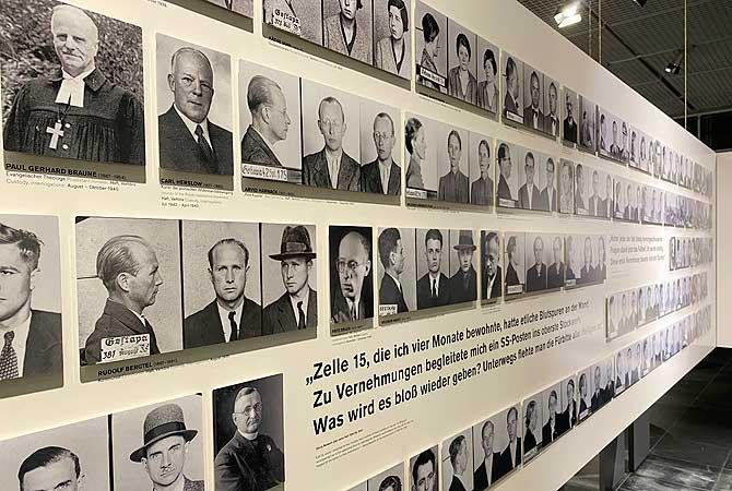 Opfer der Nazis