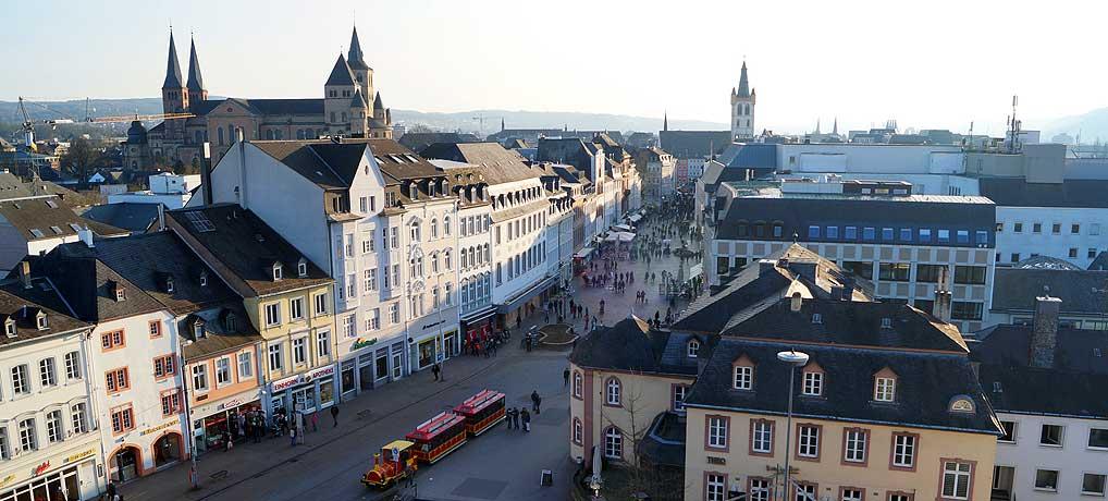 Diese top Sehenswürdigkeiten in Trier solltest du bei einer Städtereise besuchen