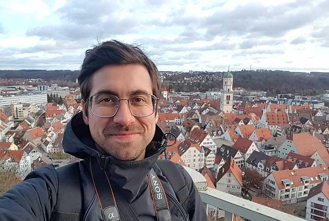 Dein Deutschland Reiseblog auf einem der beliebtesten Sehenswürdigkeiten in Biberach