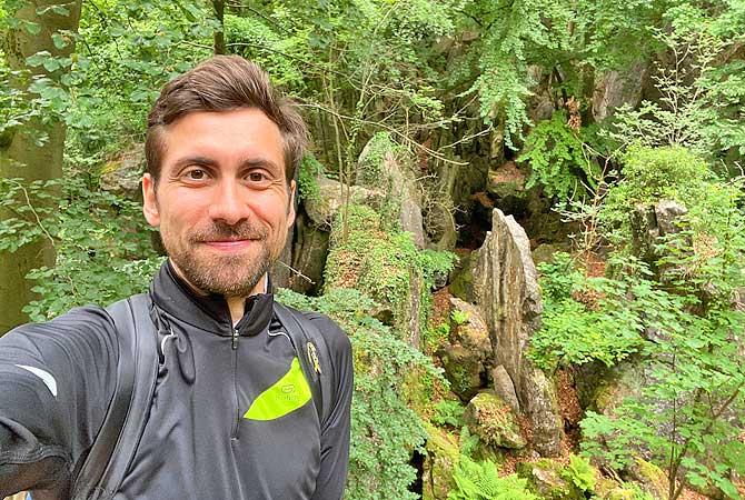 Dein Deutschland Reiseblog im Felsenmeer Hemer im Sauerland