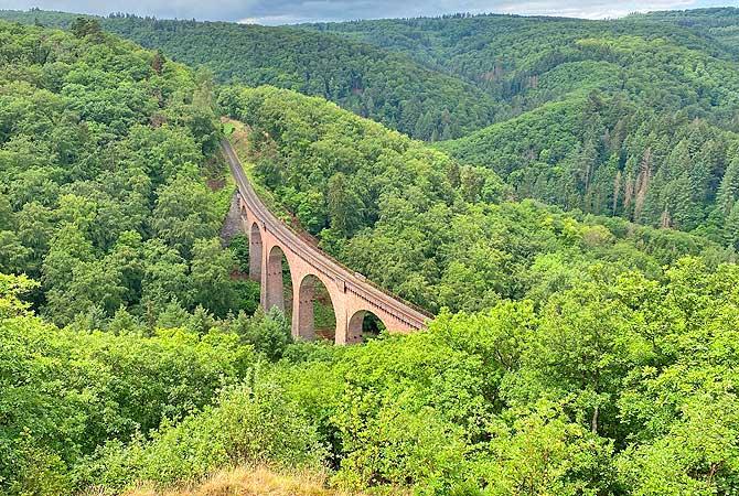 Hubertusviadukt Boppard