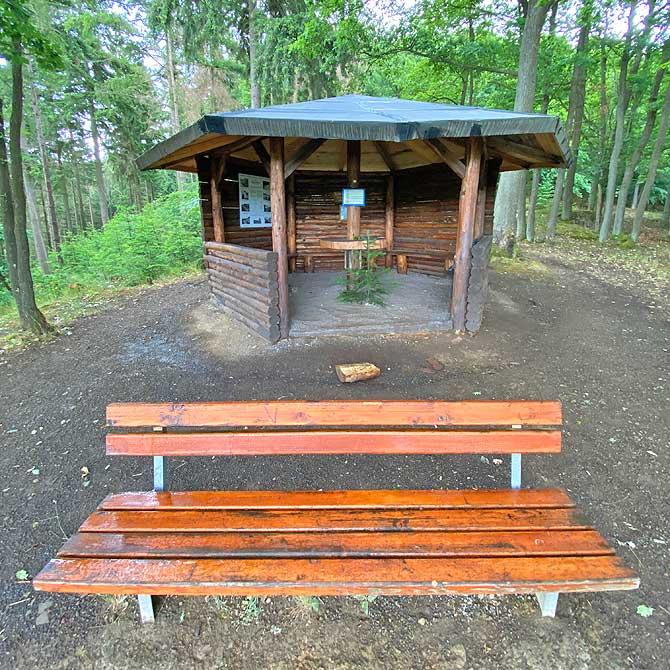 Liesenfeld-Hütte Boppard
