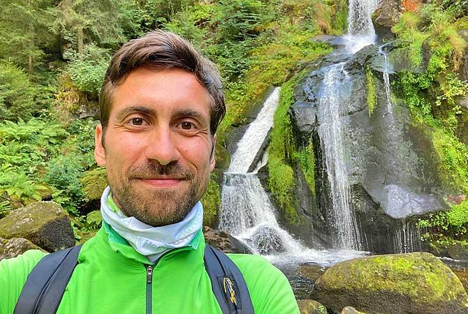 Dein Deutschland Reiseblog und die Triberger Wasserfälle