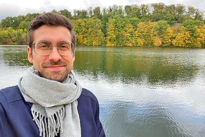 Dein Deutschland Reiseblog am Twistesee Bad Arolsen