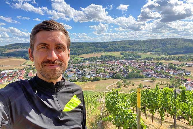 Dein Reiseblog über Deutschland beim Wandern