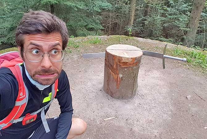 Dein Deutschland Reiseblog auf dem Schwarzwald Genießerpfad bei Calw