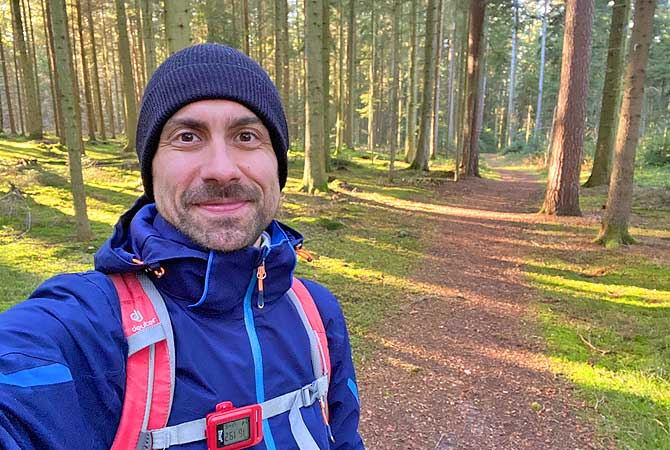 Dein Deutschland Reiseblog beim Wandern von Bad Liebenzell nach Schömberg
