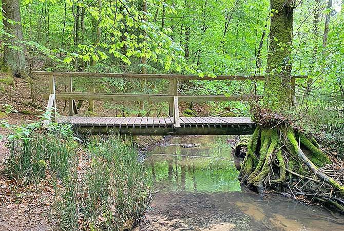 Sulzbach Brücke