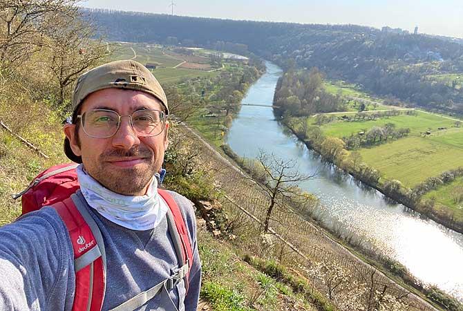 Dein Deutschland Reiseblog an den Hessigheimer Felsengärten