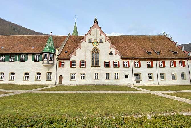 Klosteranlage Blaubeuren